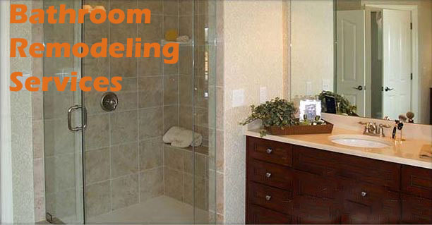 wilmington bathroom remodeling services