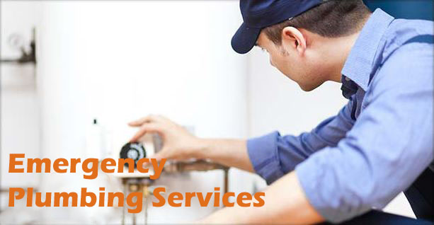 Greenville  Emergency Plumbing Services