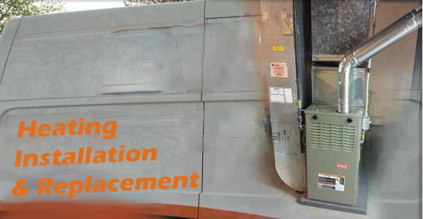 Heating Installation & Replacement