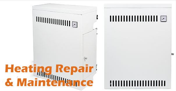 Heating Repair & Maintenance